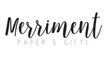 Merriment Paper and Gifts - Oklahoma Wedding Gifts & Registry