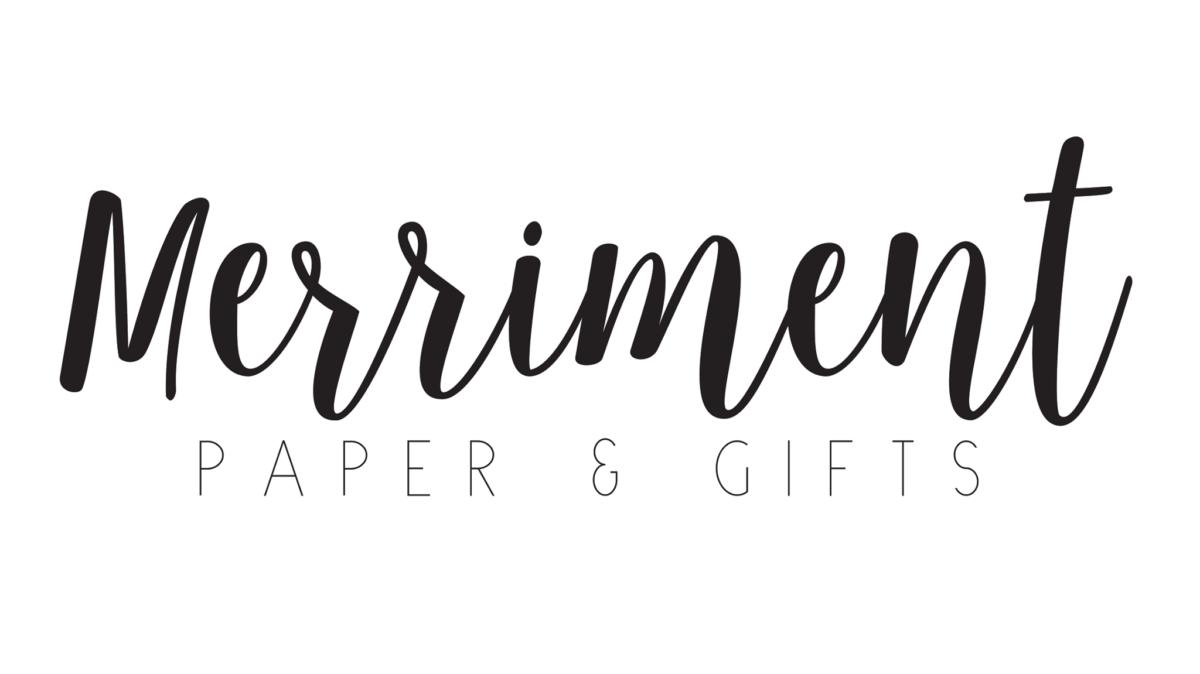 Merriment Gifts & Registry, Invitations