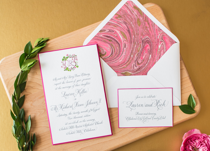 Wedding Invitation Regrets: All You Need To Know About Wedding Invitation Proofs And