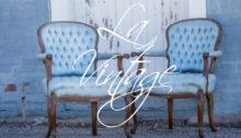 La Vintage Rentals - Oklahoma Wedding Rentals