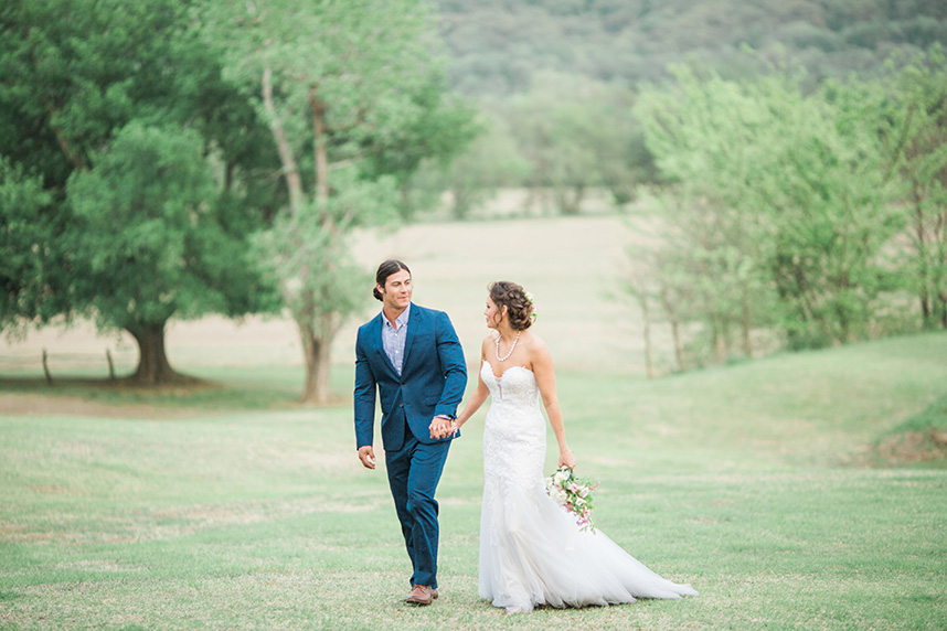 Rustic Meets Glam Wedding Inspiration Captured By Andi Bravo Photography