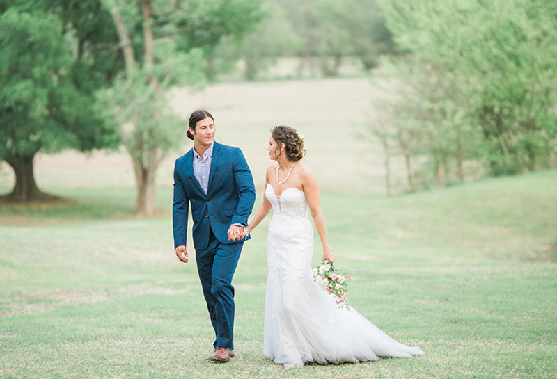 Rustic Meets Glam Wedding Inspiration Captured By Andi