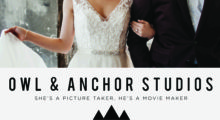 Owl & Anchor Studios - Oklahoma Wedding Photography