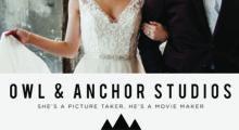 Owl & Anchor Studios - Oklahoma Wedding Videography
