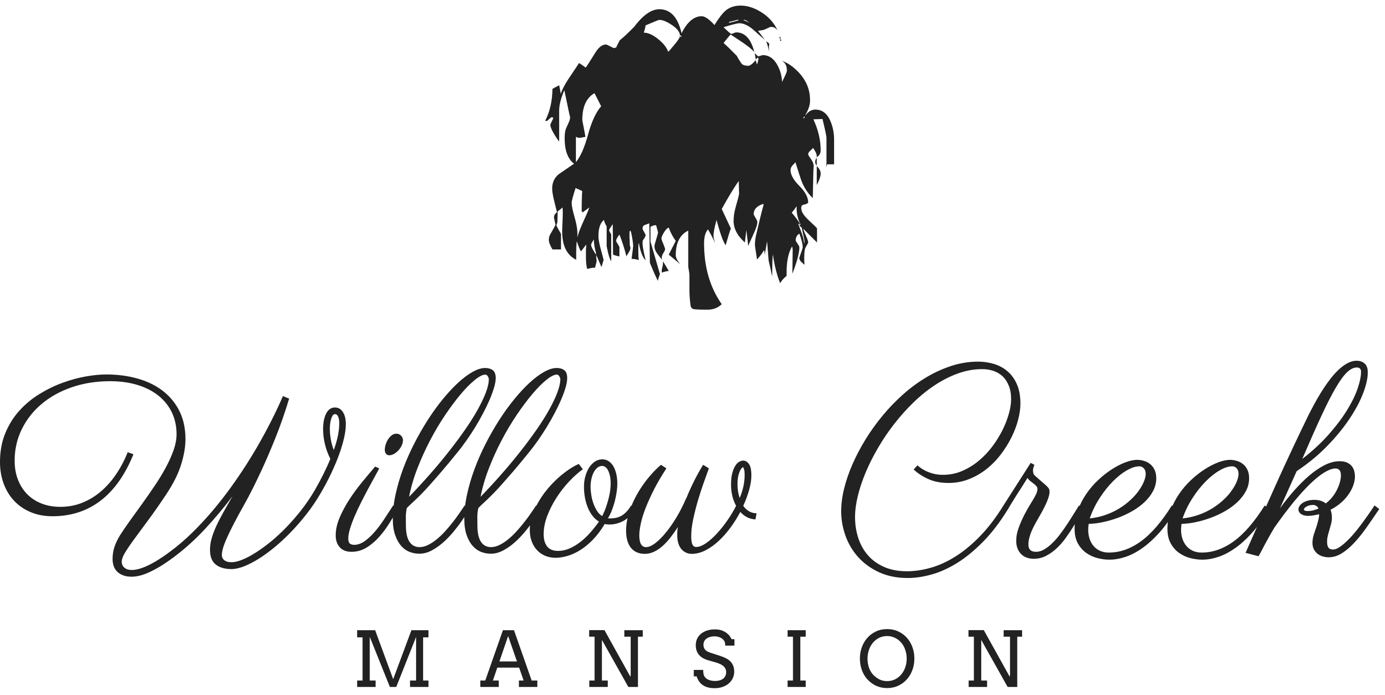 Willow Creek Mansion Venues