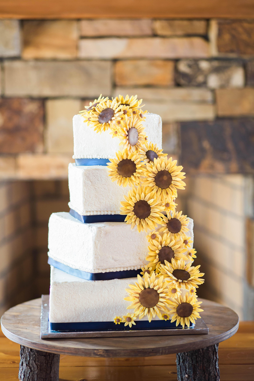 Sweet Devotion Cakery - Brides of Oklahoma