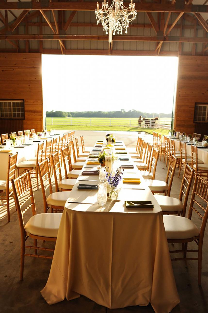 7 Must See Southern Oklahoma Wedding Venues