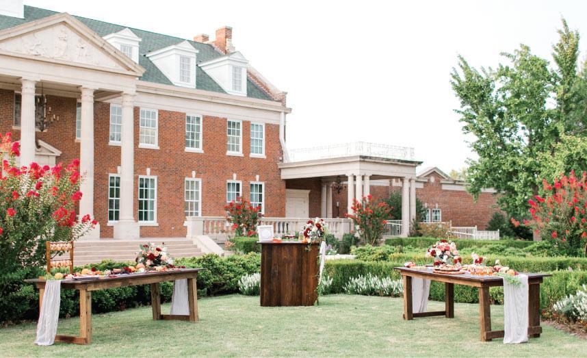 The Dominion House Guthrie House Plan 2017