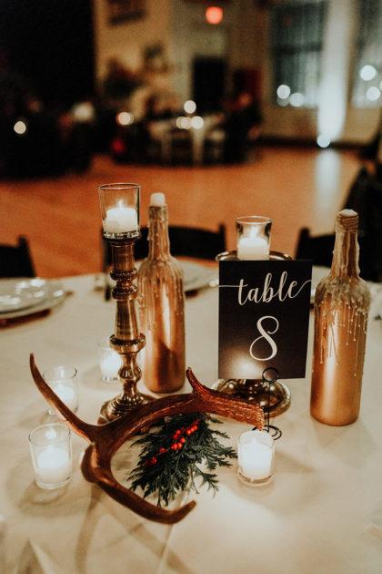 Shelby Wright And Taylor Lynch S Oklahoma Winter Wedding