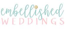 Embellished Weddings - Oklahoma Wedding Wedding Planner