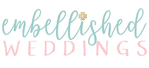 Embellished Weddings - Oklahoma Wedding Wedding Planner