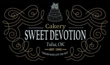 Sweet Devotion Cakery - Oklahoma Wedding Desserts