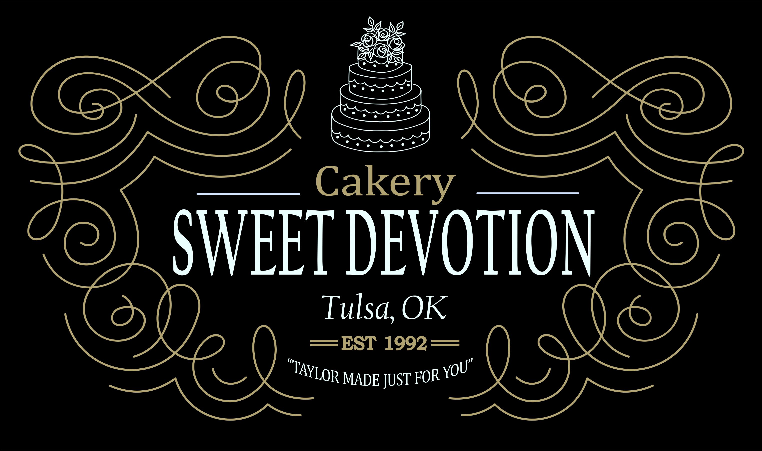 Sweet Devotion Cakery Desserts, Cakes