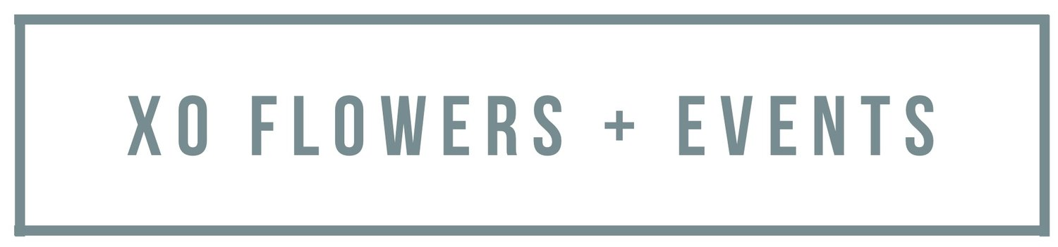 XO Flowers & Events Floral, Wedding Planner