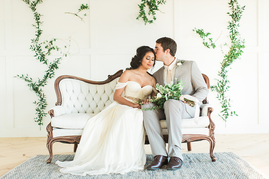 Oklahoma Wedding Blog