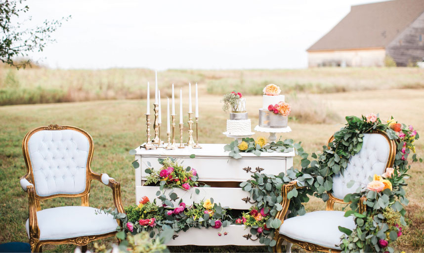Oklahoma Wedding Blog