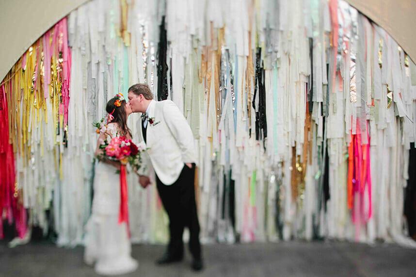 Oklahoma Wedding Decor Trends
