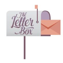 The Letter Box Calligraphy, Invitations