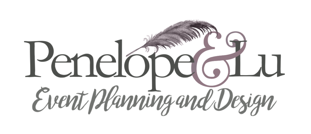 Penelope & Lu - Oklahoma Wedding Wedding Planner