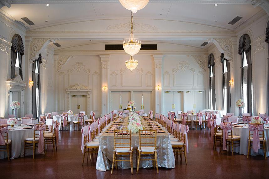 12 stylish oklahoma ballroom wedding venues. Black Bedroom Furniture Sets. Home Design Ideas