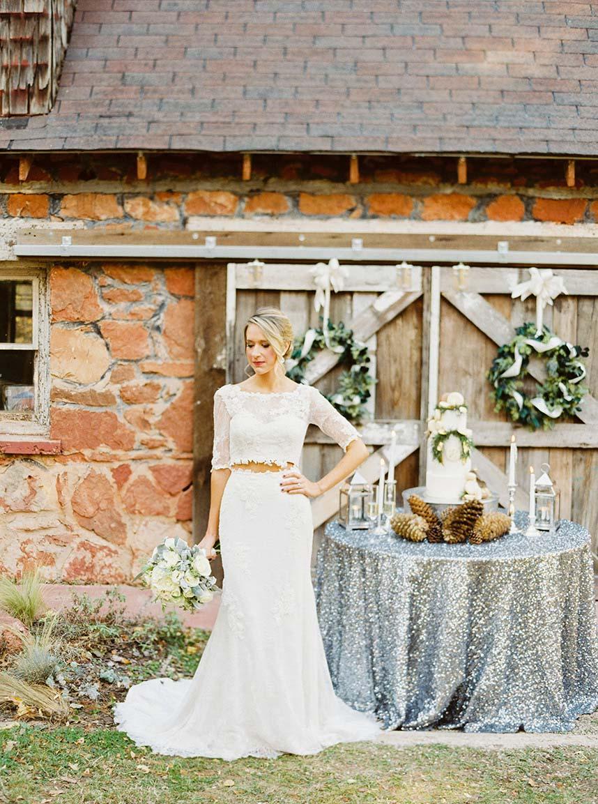 Six Fall Oklahoma Wedding Trends