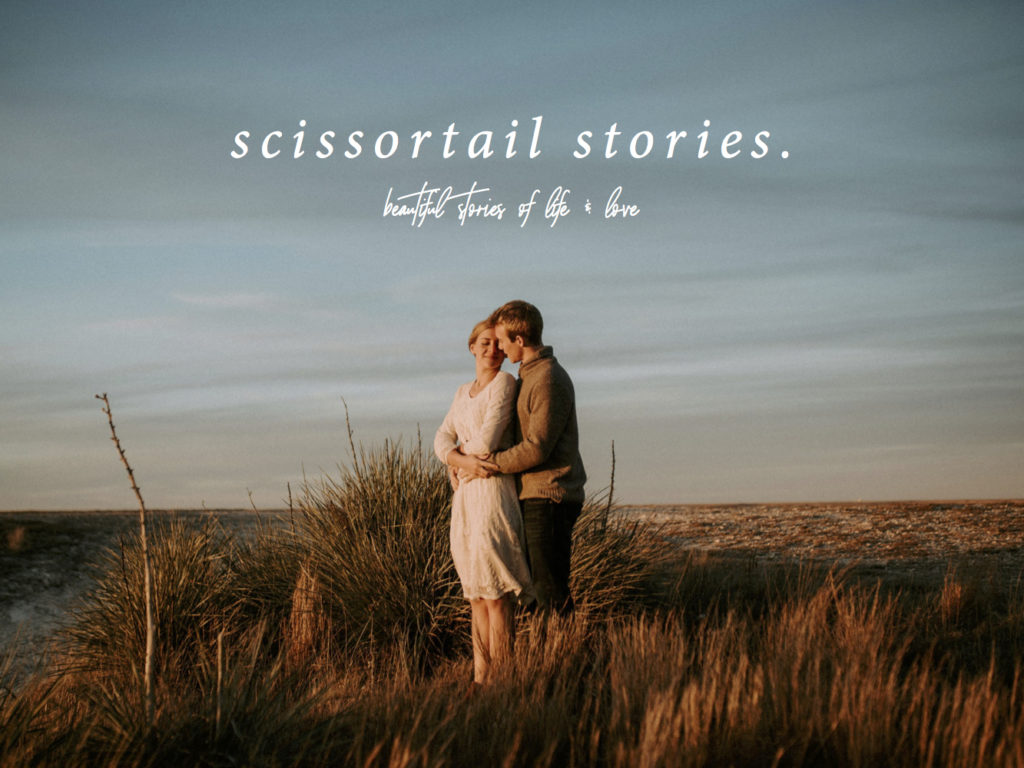 Scissortail Stories - Oklahoma