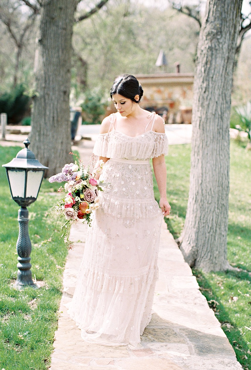 French-Countryside-Wedding-Inspiration-Oklahoma-Wedding-Photographer-Kristen-Edwards-Photography-Oklahoma-Wedding-Planner-Leslie-Herring-Events-12