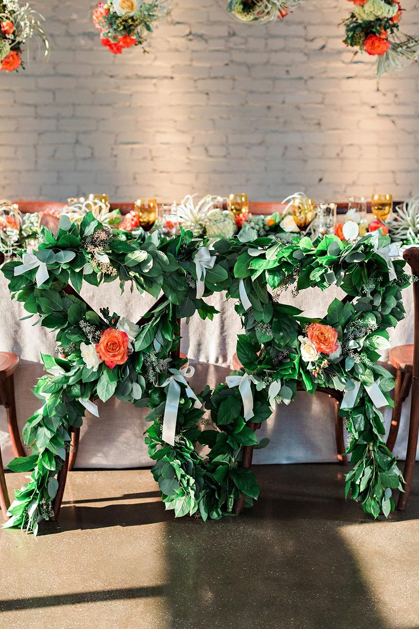 oklahoma wedding floral and decor trends from 2017. Black Bedroom Furniture Sets. Home Design Ideas