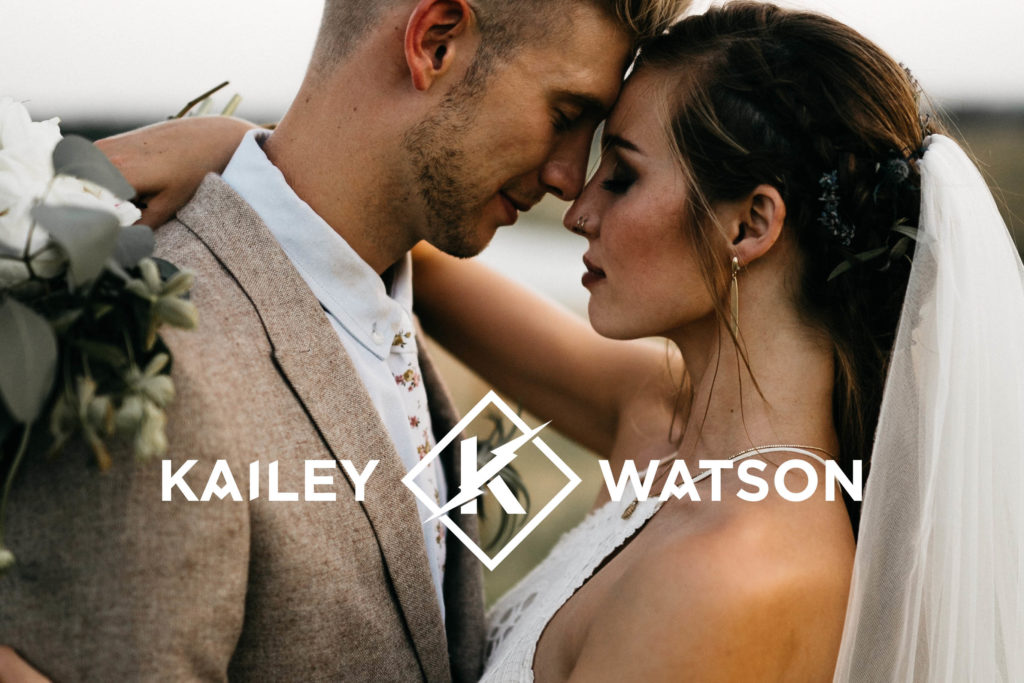 Kailey Watson Photography - Oklahoma Wedding Photography