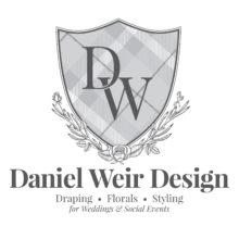 Daniel Weir Design Floral, Rentals, Wedding Planner