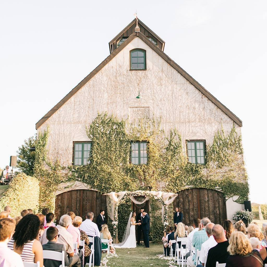 The Baumberhof - Oklahoma Wedding Venues