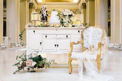 Dessert Table Shoot Oklahoma Wedding Photographer Lauren Beauregard Photography Oklahoma Wedding Florist The Wild Mother