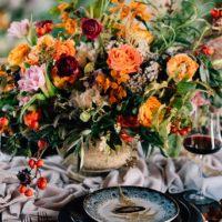 Meet The Mag Creatives Oklahoma Wedding Florist Poppy Lane