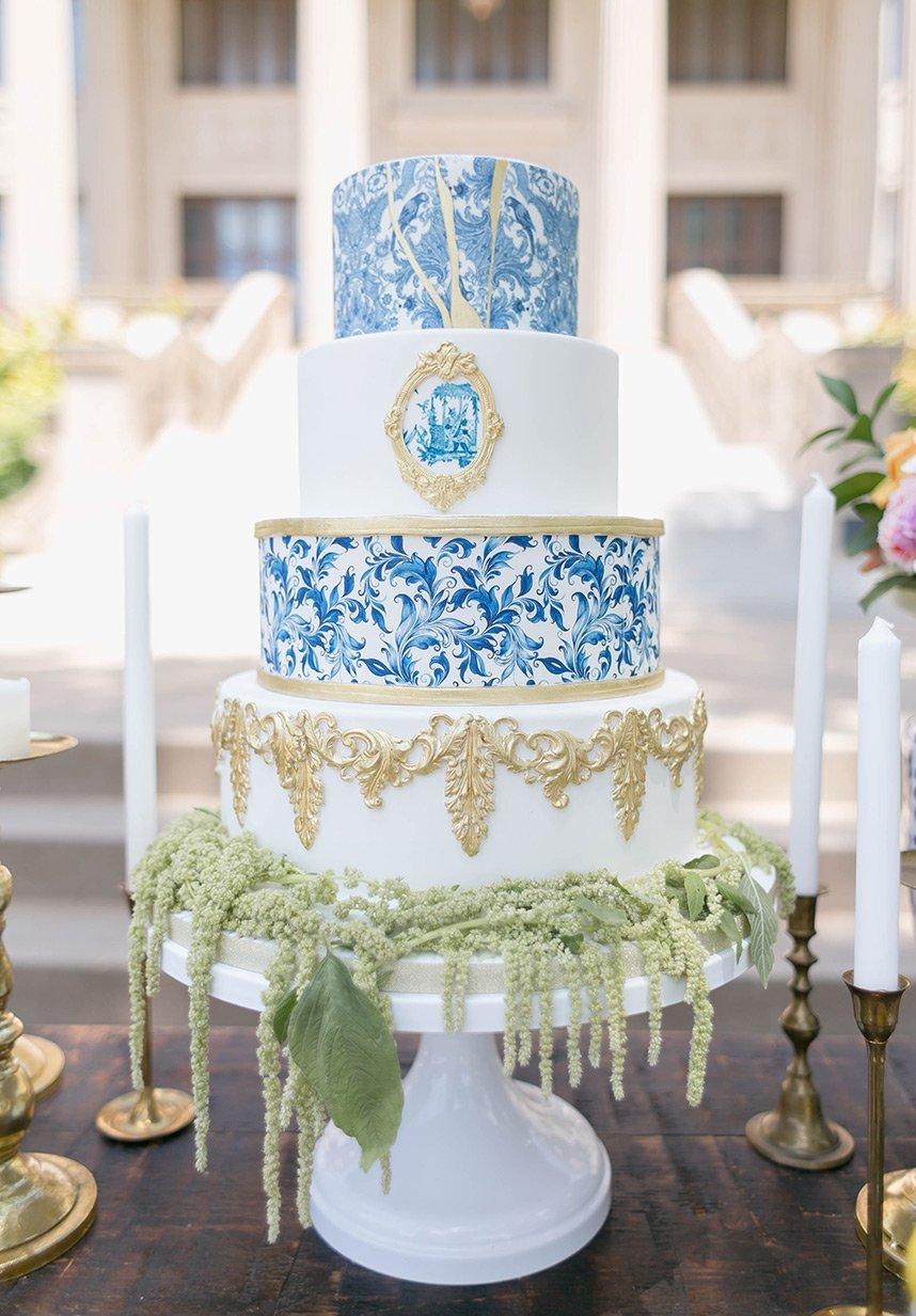 Divine Cakes Tulsa