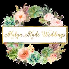 Malyn Made Weddings Health + Fitness, Wedding Planner