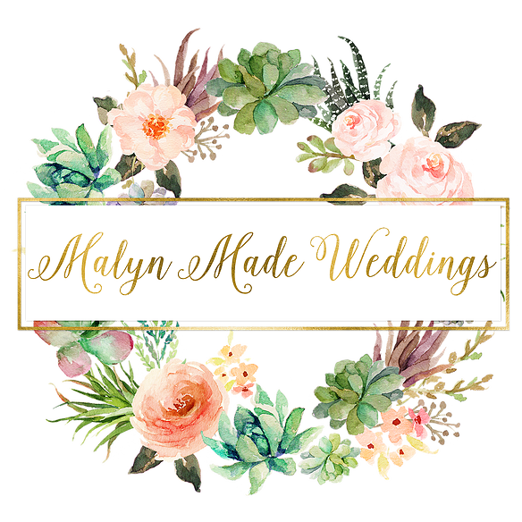 Malyn Made Weddings - Oklahoma