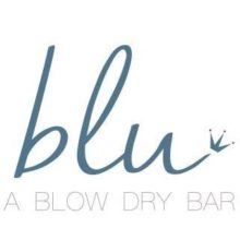Blu A Blow Dry Bar Beauty