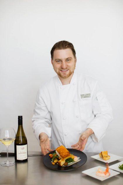 Oklahoma wedding caterer HRG catering