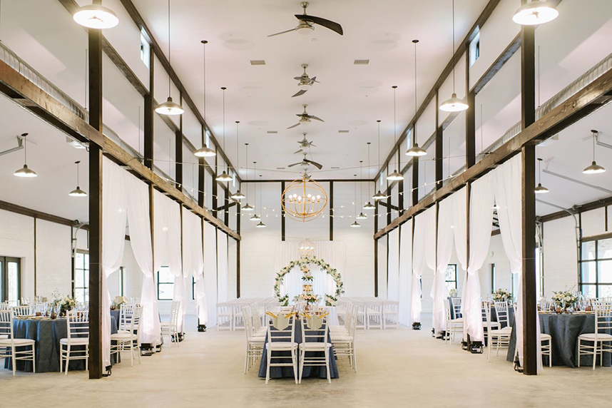 7 Surrounding Tulsa Wedding Venues You Cant Miss