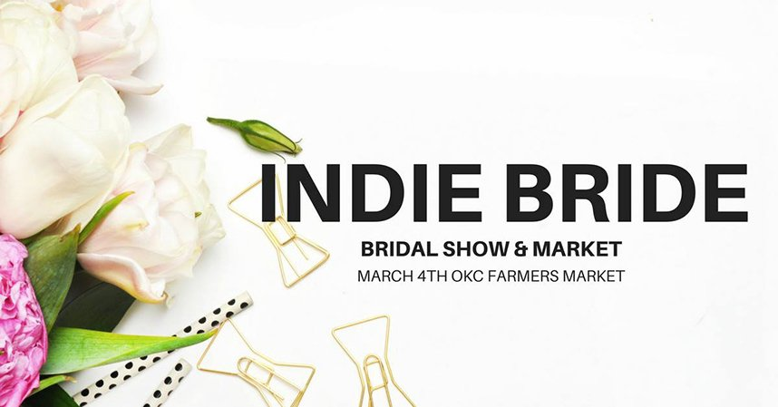 indie bride bridal show