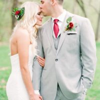 Katherine Olmstead Weds Caleb Bills Romantic Rustic Oklahoma Wedding
