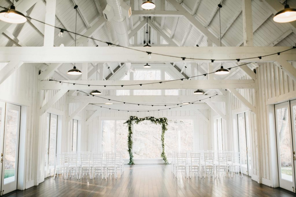 Spain Ranch - Oklahoma Wedding Venues