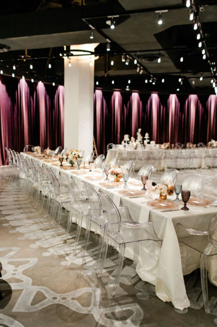 8 Contemporary Oklahoma Wedding Venues for the Modern Bride