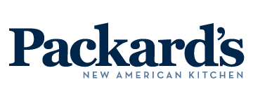 Packard's New American Kitchen Rehearsal Dinner, Catering