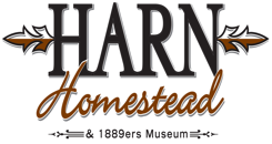 Harn Homestead Museum - Oklahoma Wedding Venues