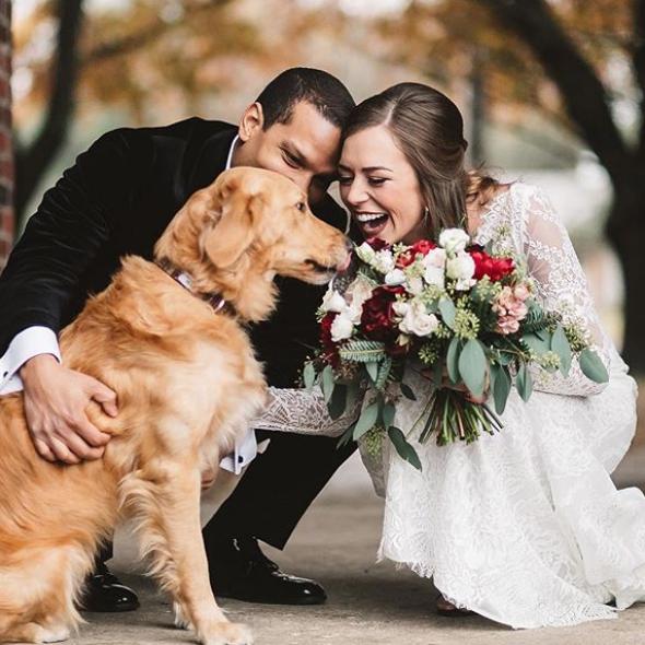 Emily Nicole Photo - Oklahoma Wedding Photography