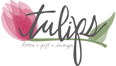 Tulips - Oklahoma Wedding Gifts & Registry