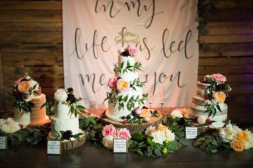 Megan Hunter Weds Marshall Golowenski | Romantic Rustic Oklahoma Wedding at Southwind Hills