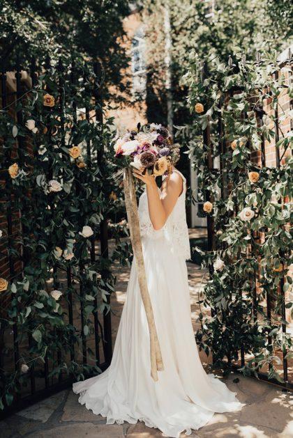 Locale in Bloom Oklahoma Wedding Florist XO Flowers + Events Oklahoma Wedding Venue Dominion House