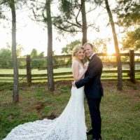 Katie O'Connor Weds Nathan Barrett | Simple Rustic Wedding Captured by Redeemed Productions